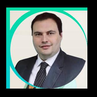 Prof. Andre Antunes Camargo