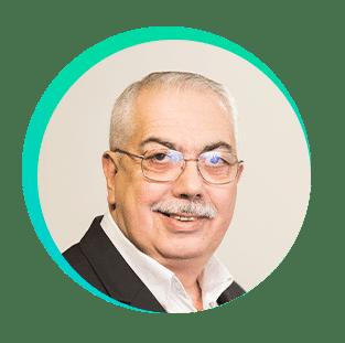 Prof. Luis Fernando Camargo