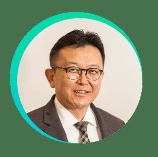 Prof. Paulo Hayakawa